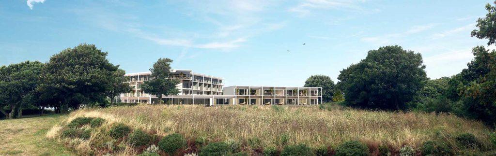 programme immobilier Brest LMNP